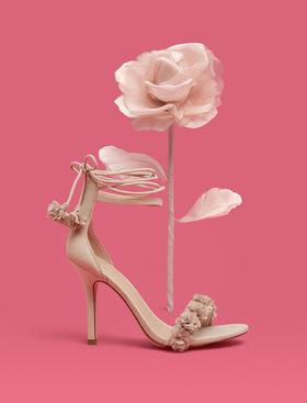 copyright Bela Borsodi - Aldo Shoes