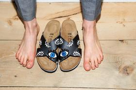 copyright Adrian & Alexis - Birkenstock – Special Collection